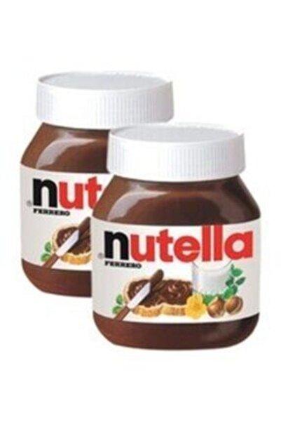 Nutella 750 Gr 2 Adet 2x750 Gr