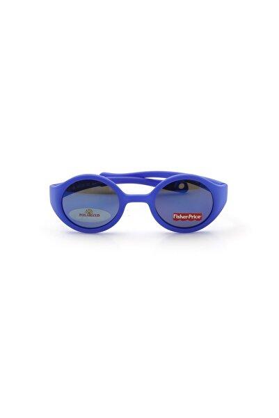FISHER PRICE Unisex Mavi Güneş Gözlüğü
