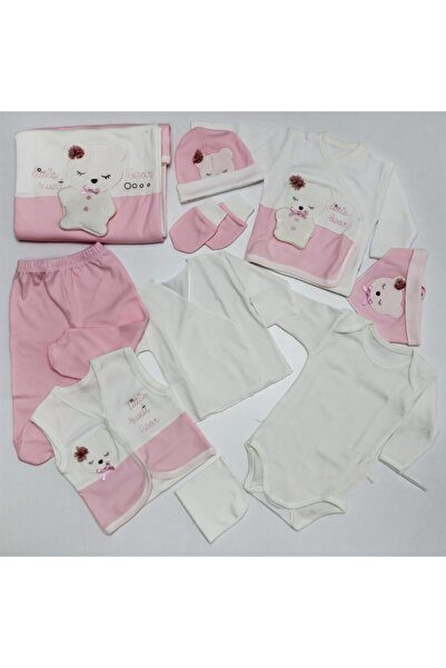 Gaye Bebe Bebek 10'lu Hastane Çıkışı Uyuyan Kedi 78300