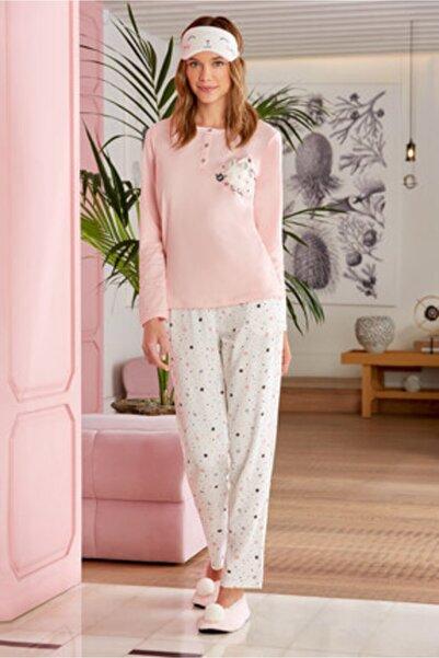 Pierre Cardin Bayan Pijama Takımı Pc7404