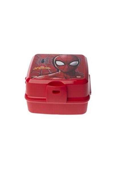 Hakan Çanta Spiderman Beslenme Kabı 97843