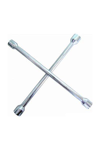 Leader Dörtlü Bijon Anahtarı 16mm Kalın Ürün