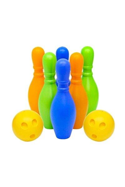 OYUNCAK SOKAĞI Bowling Seti