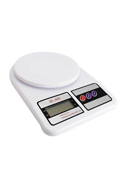 Skygo Dijital Hassas Mutfak Tartısı Elektronik Sf-400 10kg