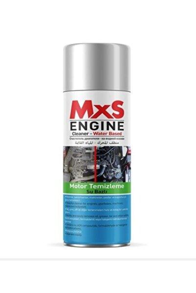 MxS Motor Temizleme Köpüğü 500ml