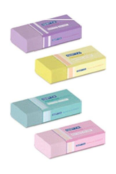 Gıpta Premium Dust Free Pastel Renkli Silgi