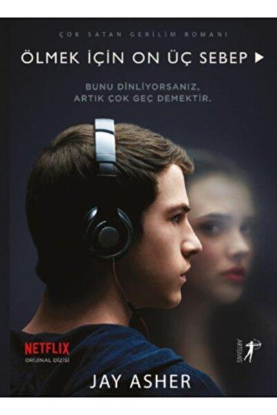 Artemis Yayınları Ölmek Için On Üç Sebep Film Özel Baskı