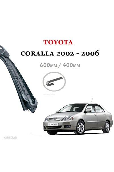 Forza Toyota Coralla Silecek Takımı (2002-2006)
