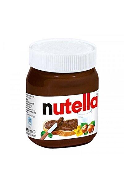 Nutella Ferrero Alman Menşei 450 Gr