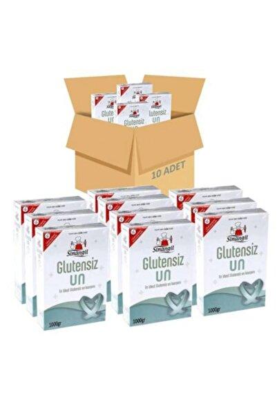 Sinangil Glutensiz Un 1 X 10 kg