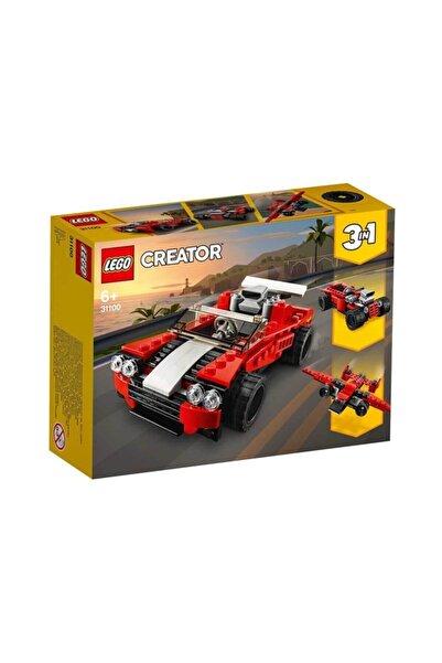 LEGO 31100 Creator Spor Araba