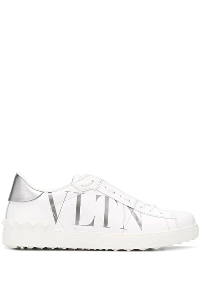 Valentino Garavani Erkek Beyaz Ayakkabı Uy2s0830-pst-2c0