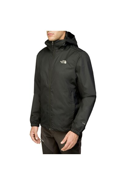 THE NORTH FACE Erkek Siyah Quest Mont