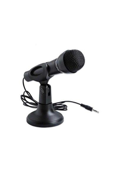 Platoon Masaüstü El Tipi Mikrofon Oyuncu Sunucu Youtuber Mik Pl-2465
