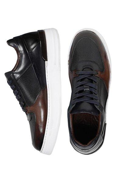W Collection Erkek Lacivert Ayakkabı