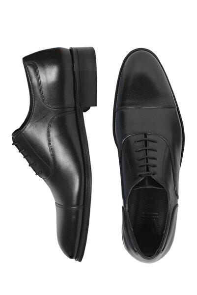 W Collection Erkek Siyah Ayakkabı