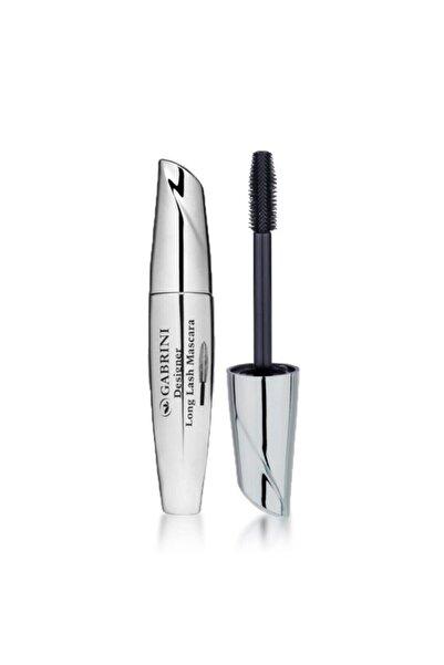 Gabrini Kirpikleri Uzatan - Designer Mascara Long Lash 8696814061850