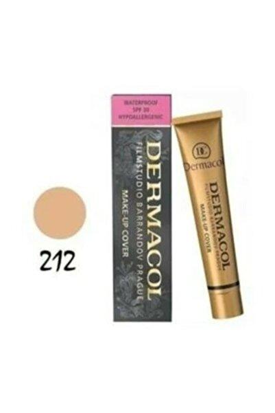 Dermacol Make-up Cover 212 Fondöten