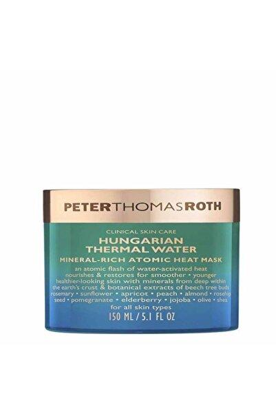 PETER THOMAS ROTH Hungarian Thermal Water Mask 150ml