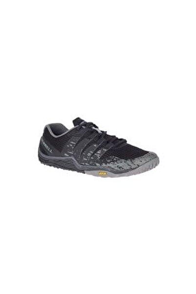 Kadın Siyah Trail Glove 5  Koşu Ayakkabısı