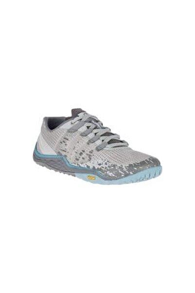 Kadın Gri Trail Glove 5 Koşu Ayakkabısı