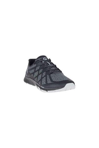 Merrell Erkek Siyah Bare Access Flex 2 Koşu Ayakkabısı