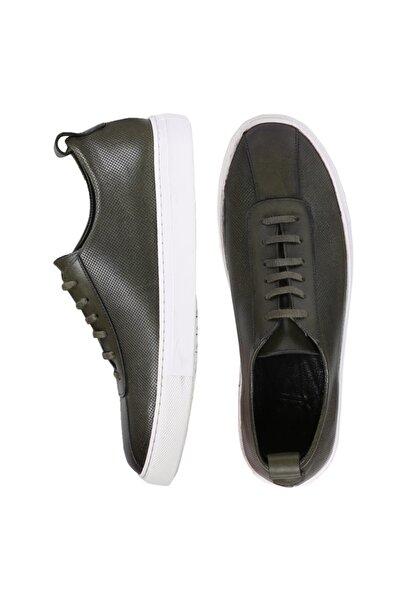 W Collection Erkek Kahverengi Ayakkabı