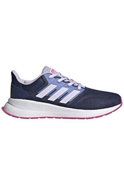 Unisex Çocuk Mavi Runfalcon Gs Koşu Antrenman Ayakkabısı