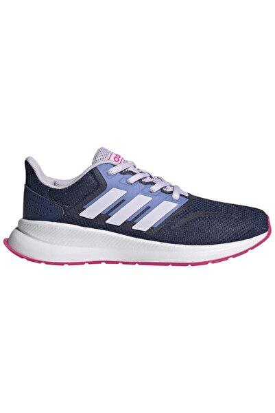 adidas Runfalcon Lacivert Kadın Koşu Ayakkabısı