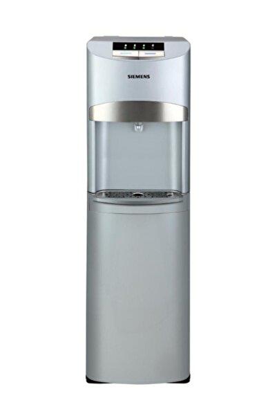 Siemens Gizli Damacanalı Gri Su Sebili Dw15701