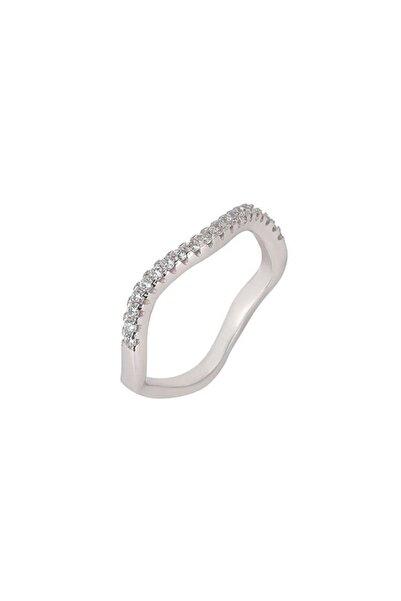 So CHIC... Gümüş Eklem Yüzüğü