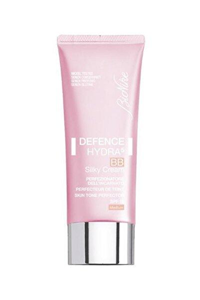 BioNike Defence Hydra5 Bb Silky Cream Medium Spf15 40 ml 8029041111522