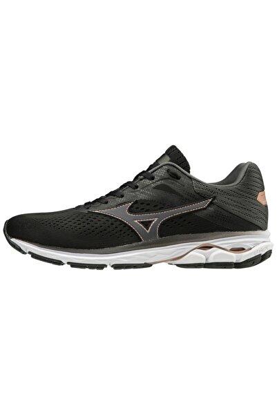 MIZUNO Kadın Siyah Koşu Ayakkabısı J1gd190351