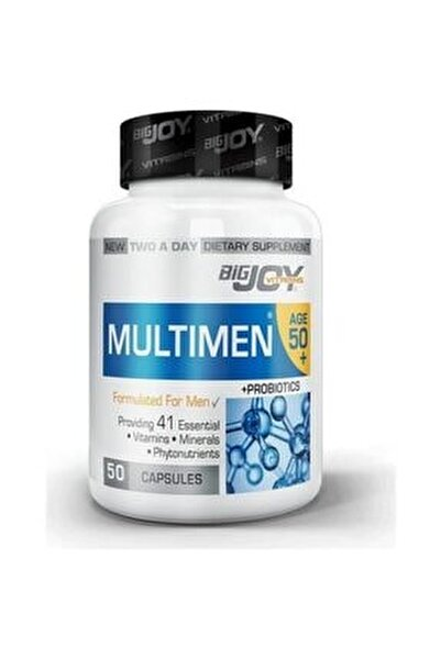 Big Joy Multivitamin