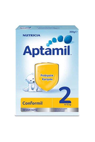 NUTRİCİA Aptamil Conformil 2 Devam Sütü 300 Gr