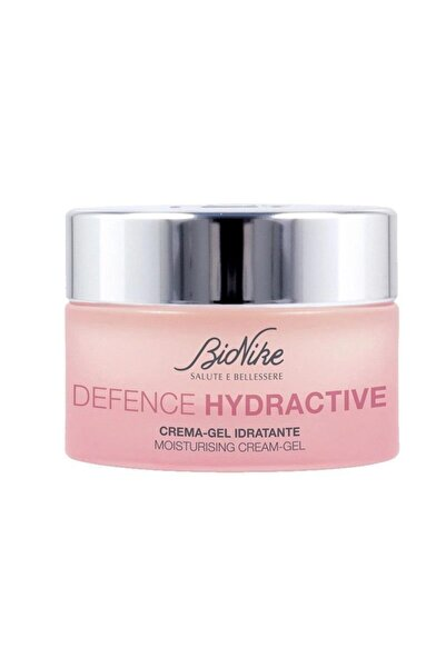 BioNike Defence Hydroactive Moisturising Cream Gel 50 ml