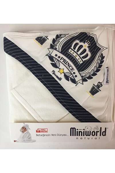Miniworld Bebe Havlu