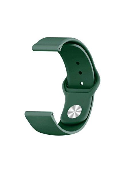 zore Huawei Watch Gt2 Kordon Suya Ve Kırılmalara Dayanıklı 8 Kademeli 42mm(20mm) Krd-11