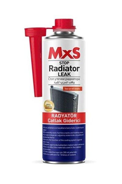 MxS Radyatör Kaçak Önleyici 300ml