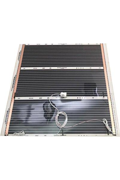 REXVA 1. Kalite Karbon Isıtıcı 75 X 80 cm Hazır Set
