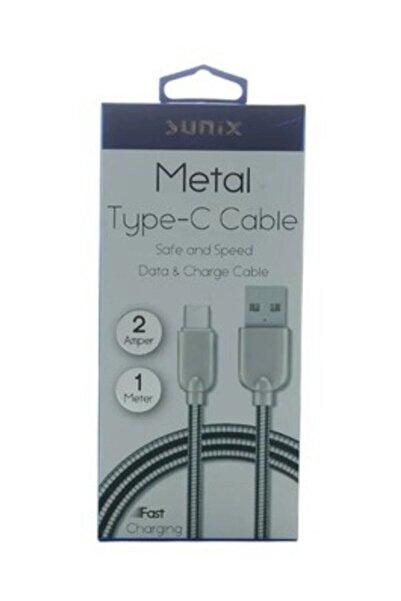 şahin iletişim Sc-14 Type C Metal Kablo