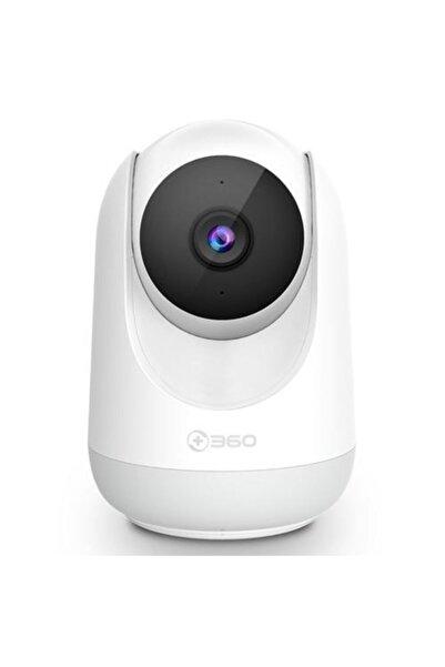 +360 360 D806 1080p Gece Görüşlü Güvenlik Ve Çocuk Ip Kamera