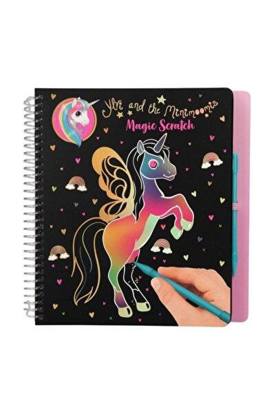 Top Model Sihirli Aktivite Kitabı 10897