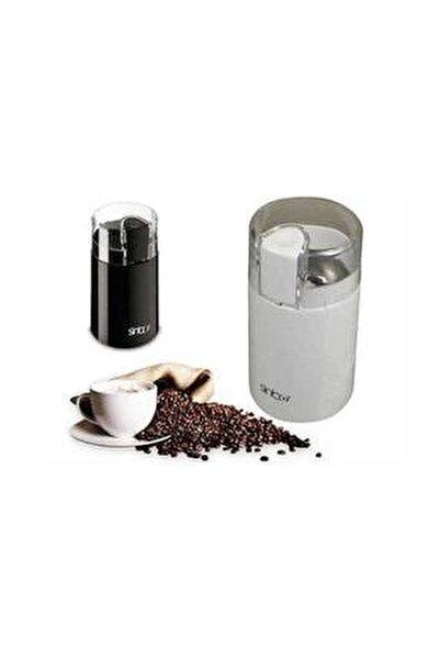 Kahve Ve Baharat Öğütücü Makine Scm-2934