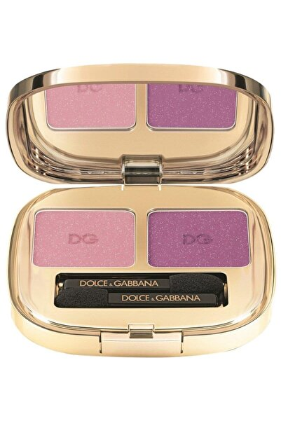 Dolce Gabbana Smooth Eye Colour Duo Göz Farı - 102 730870275733