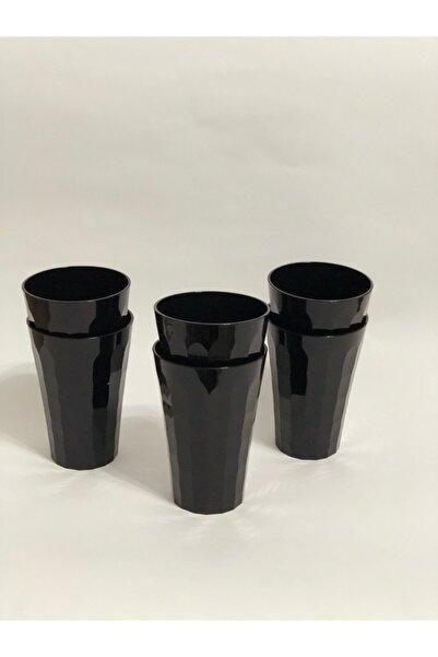 Tupperware Siyah Pırlanta Bardak