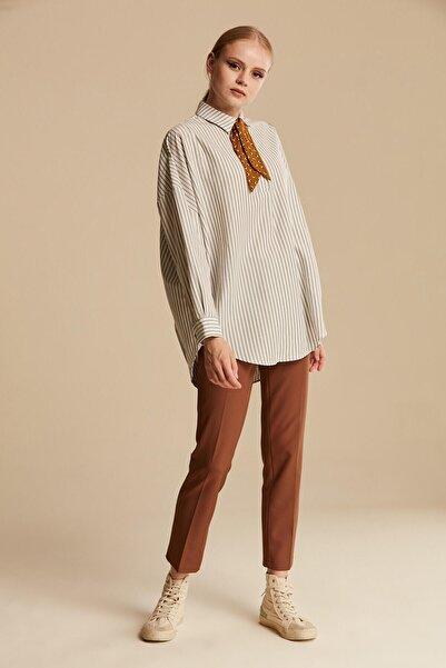 Tuğba Kadın Gömlek