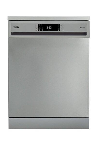 Vestel BM 4201 X A++ 4 Programlı Inox Bulaşık Makinesi