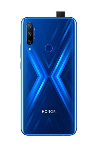HONOR 9x 128 Gb Mavi Cep Telefonu ( Türkiye Garantili)
