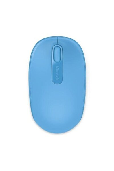 MICROSOFT Ms K.suz Mobıle Mouse 1850(u7z-00057)win 7/8,blue U7z-00057